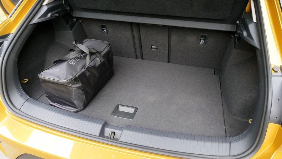 Багажник T-Roc