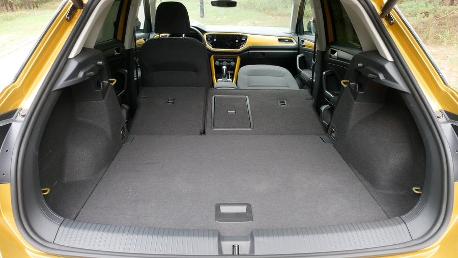 Для решения задачи по перевозке со звёздочкой есть возможность заказать складываемое переднее пассажирское сиденье.