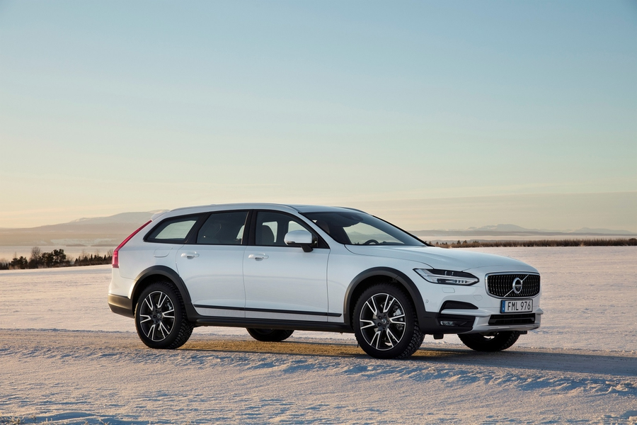 Volvo V90 Cross Coutry