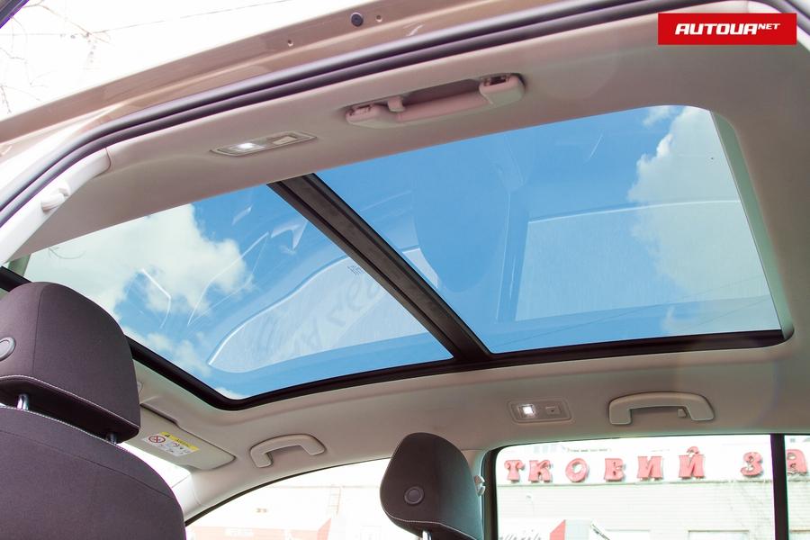 фото фольксваген со стеклянной крышей