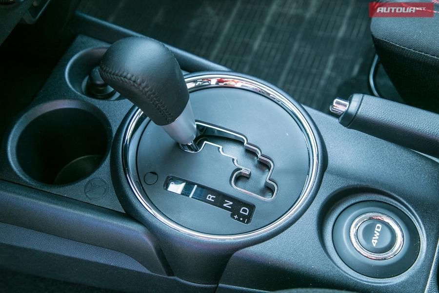 Обновленный Mitsubishi ASX может появиться вРоссии