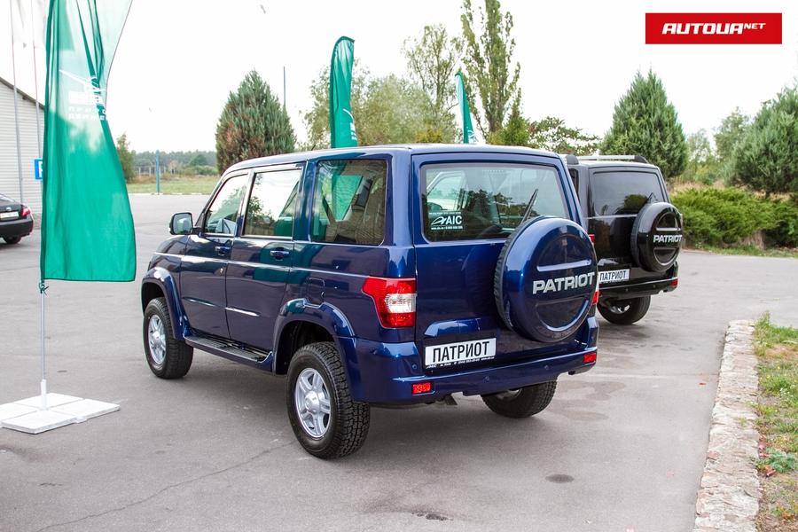 млн купить патриот дизельный в новой комплектации Чехов: