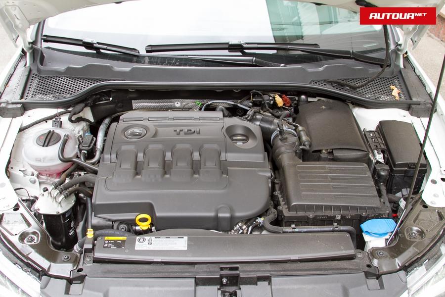 Seat Leon FR 2.0 TDI