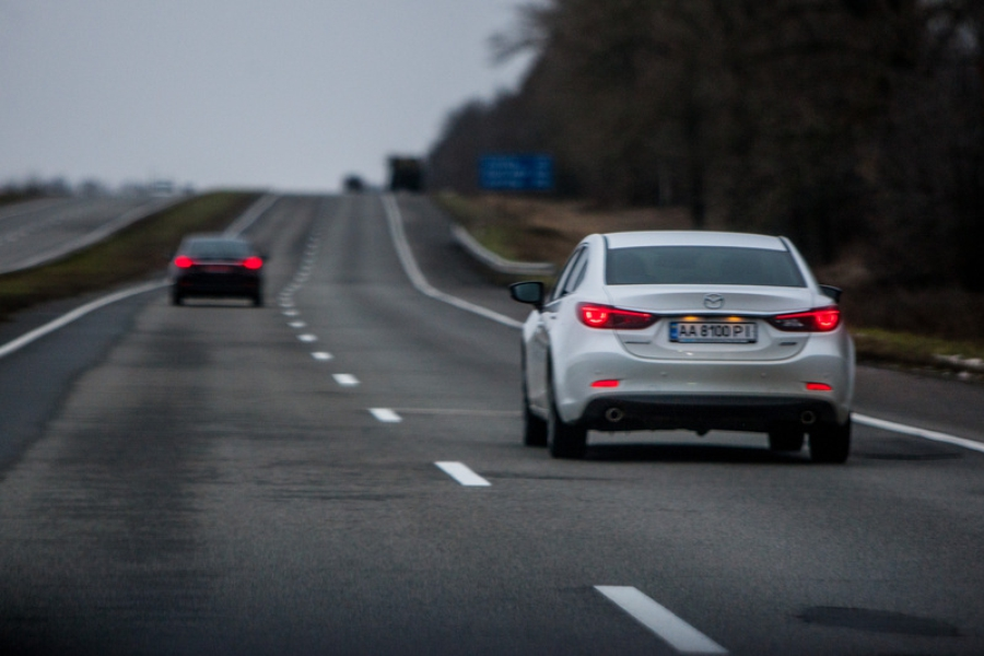 Mazda 6 Diesel