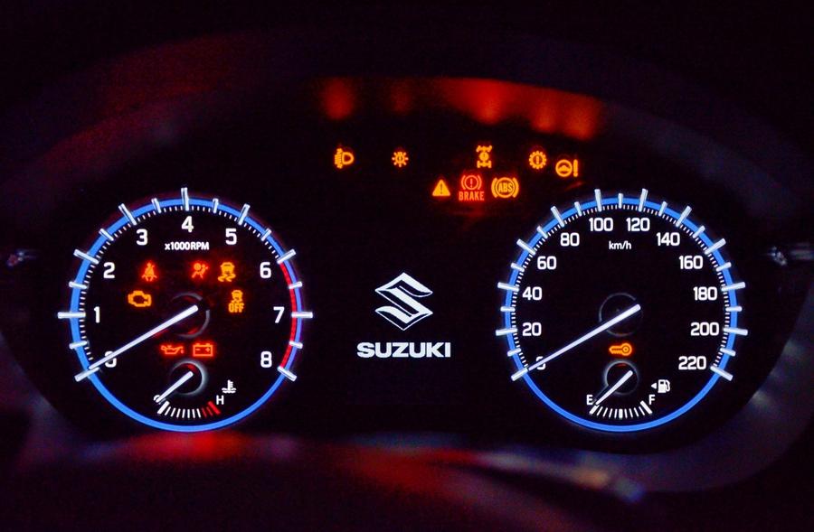 Suzuki SX4 2017
