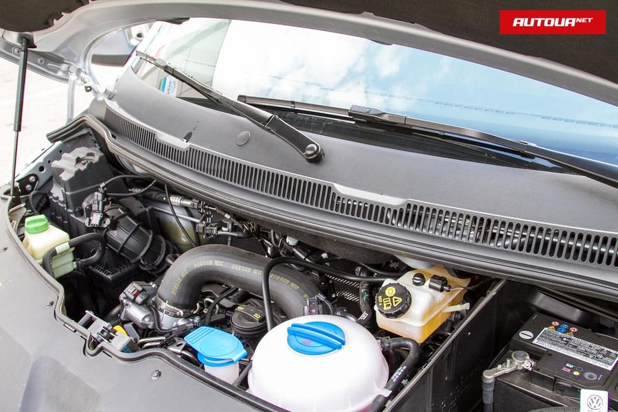 Volkswagen Kasten T6
