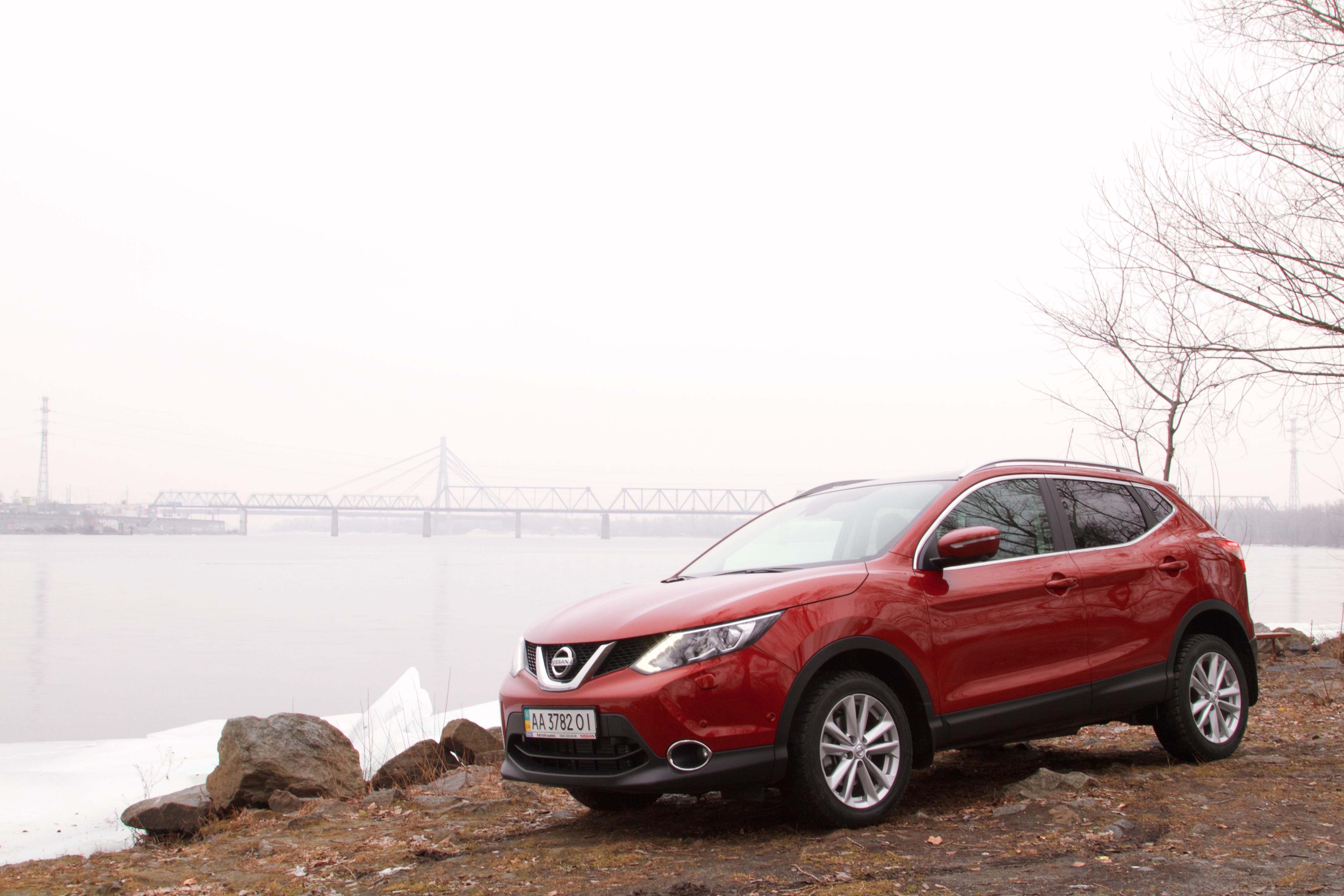 Станет ли новый Nissan Qashqai успешнее старого?