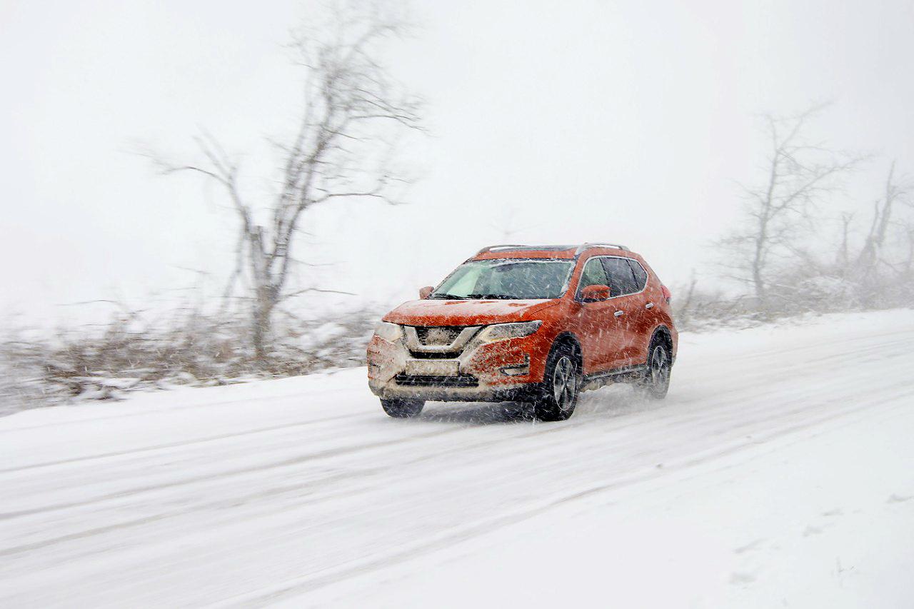 Nissan X-TRail 1.6 dci 130 2WD, la nostra prova ...