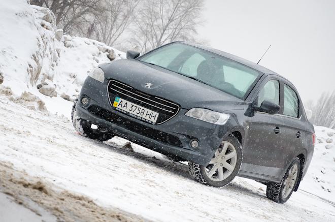 Peugeot 301: дневник долгосрочного теста