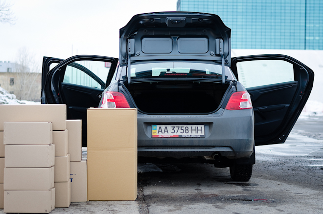 Peugeot 301: дневник долгосрочного теста III – багажник