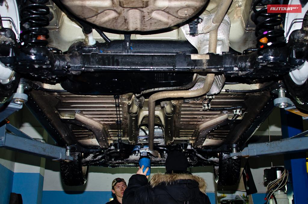 Дневник долгосрочного теста Peugeot 301 IV — взгляд с СТО