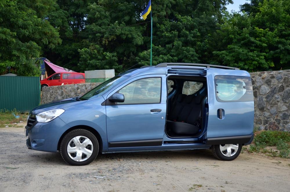 Французский трудяга от Renault